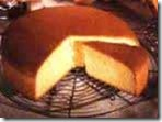 Cocina muy fácil - Pastel Básico de Mantequilla