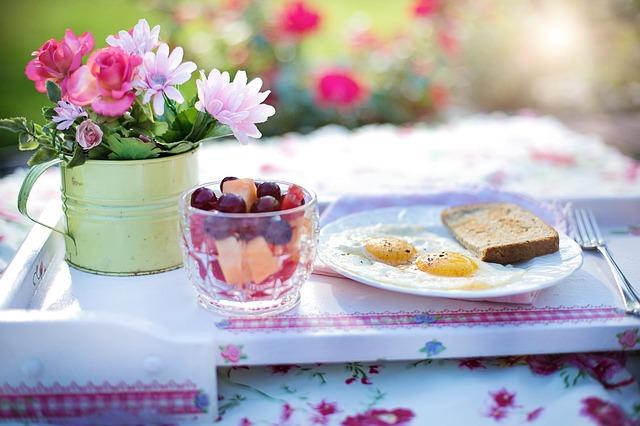 Desayunos saludables y rápidos | cocinamuyfacil.com