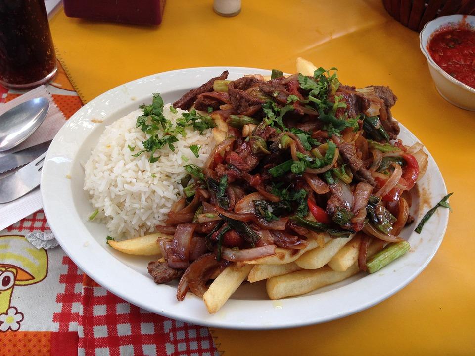 Conociendo Perú a través de su comida | cocinamuyfacil.com