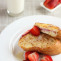 Receta de pan francés relleno de mermelada | cocinamuyfacil.com