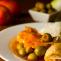 Chicken in olives sauce | cocinamuyfacil.com